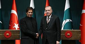 Hint medyası: Türkiye, Pakistan'dan nükleer silah teknolojisi istiyor