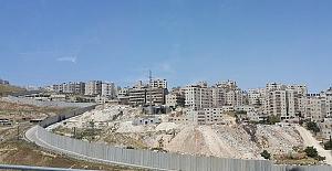 İsrail yasadışı yerleşim faaliyetlerini hızlandırdı