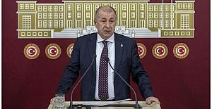 İYİ Parti İstanbul Milletvekili Ümit Özdağ'ın, partisinden ihraç kararı mahkemece iptal edildi