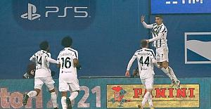 Juventus: 2 - Napoli: 0... Ve İtalya Süper Kupa'sı Juventus'un..