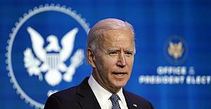 Kongre işgalinin yankıları sürüyor: Biden, 'Onlar protestocu değil teröristti' dedi