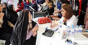 Mudanya Belediyesi'nden ücretsiz Diyetisyen hizmet