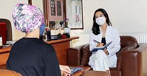 Mudanya Belediyesi'nden ücretsiz psikolojik danışmanlık sürüyor