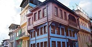 Mudanya'nın tarihi dokusu yeniden canlanıyor