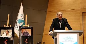 """Prof. Dr. Nevzat Tarhan: """"En yan etkisiz ilaç alınmayan ilaçtır…"""""""