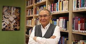 """Prof. Dr. Nevzat Tarhan: """"Pandemide ailede güzel bir dönüşüm yaşandı"""""""
