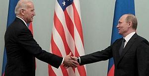 """Putin, Biden'ı tebrik etti: Görüşme """"sağduyulu ve açık sözlü bir atmosferde"""" geçti"""