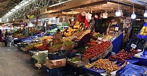 """Reuters: """"Gıda alışverişi Türkler için ağır bir yüke dönüştü"""""""