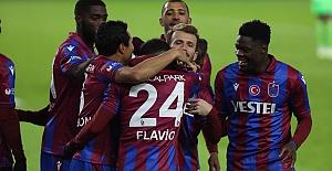 Trabzonspor 3-1 İttifak Holding Konyaspor