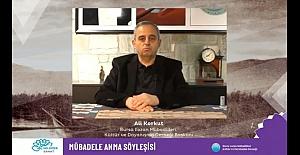 Türk-Yunan Mübadelesi 98'nci yılında