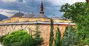 Ulucami; Osmanlı İmparatorluğu Döneminde Yapılmış Bütün Camilerin Atası
