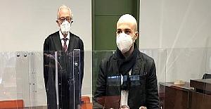 Yakalanmasa Alman Devleti'nden sahte evrakla 2,5 milyon euro koronavirüs hibesi alacaktı