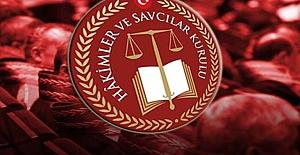 2 Bin 537 Hakim ve Savcının terfi sonuçları açıklandı