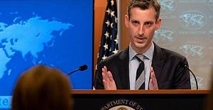ABD Dışişleri'nden Soylu'nun iddiasına yanıt: '15 Temmuz'da ABD'nin rolü olduğu iddiası gerçek dışı ve sorumsuzca'