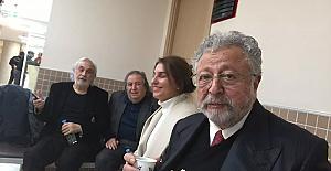 """Ahmet Hakan'dan Metin Akpınar ve Müjdat Gezen için çağrı: """"Araya birileri girsin, davalar çekilsin"""""""