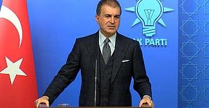 """AK Parti Sözcüsü Çelik: """"gelecek nesillere yeni bir anayasa borcumuz var"""""""