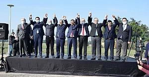 """Bursa'da Muhalefet Partileri Ayağa Kalktı: """"Yunuseli Hava Alanı Arazisi YEŞİL ALAN Olarak Korunmalıdır"""""""