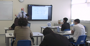 """Covid-19 sonrası """"sanal eğitim"""" geleneksel okul derslerinin yerini alabilir mi?"""