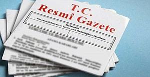 Cumhurbaşkanı Erdoğan 11 üniversiteye daha rektör atadı!