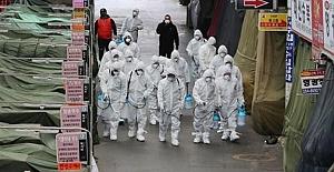 """DSÖ Araştırmacıları: """"Çin, virüs salgını konusunda tüm dünyayı kandırdı!.."""""""
