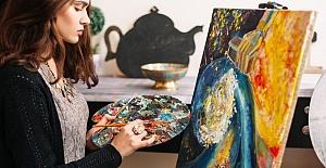 Dünya Ressamlar Günü kutlandı!