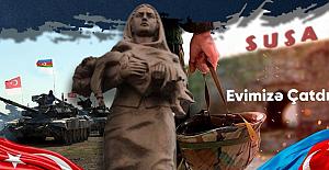 """ELVİN ABDURAHMANLI yazdı: """"Hocalı Soykırımı'ndan Karabağ Zaferi'ne - Web Konferansı.."""""""