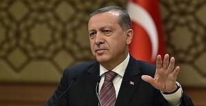 """Erdoğan'dan Berat Albayrak açıklaması: """"En büyük talihsizliği damat sıfatının birikimi, gayreti ve başarısının önüne geçirilmiş olmasıdır"""""""