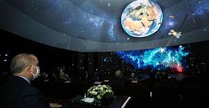 Erdoğan'ın '2023'te Ay'a gidiyoruz' sözleriyle duyurduğu uzay programında neler var?