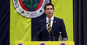 Fenerbahçe Genel Sekreteri Kızılhan'ın dosyası 'FETÖ Borsası' davasıyla birleştirildi