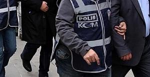 FETÖ Firarisi emekli Tuğgeneral Nuri Cankıymaz sınırda yakalandı
