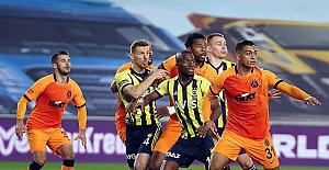 Galatasaray, Fenerbahçe aleyhinde cezai şikayette bulundu