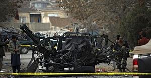 Kabil'de üç ayrı bombalı saldırı: Toplam 5 kişi hayatını kaybetti