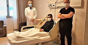 KKTC'den pandemiye rağmen sağlık turizmi atağı