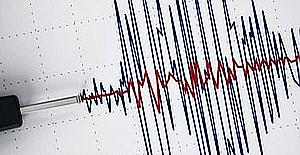 """Konya'ya adeta deprem saldırısı oldu: """"Birer dakika arayla 3 deprem!.."""""""