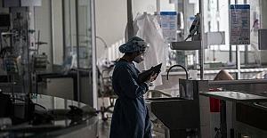 Koronavirüs Dünyaya Hükümdar Oldu: İşte Ülkelerin Son 24 Saati