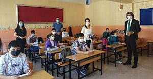 Milli Eğitim Bakanlığı Liselerde yüz yüze eğitim kurallarını açıkladı