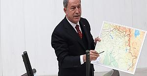 Milli Savunma Bakanı Akar, Gara'da 13 Türk'ü katleden hainin kimliğini açıkladı!
