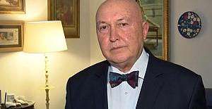 """Prof. Dr. Ahmet Ercan: """"Ege'de 6,5 ila 6,8 büyüklüğünde bir deprem olur"""""""