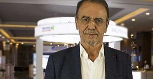 """Prof. Dr. Mehmet Ceyhan isyan etti: """"Cesaretiniz yoksa susun!.."""""""