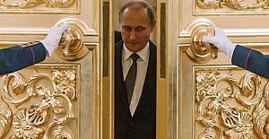 Putin'in Kırım'da gizli inşa ettirdiği saray ifşa oldu!