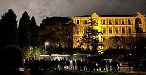 Rektör tartışmasının yaşandığı Boğaziçi Üniversitesi'ne Hukuk Fakültesi ve İletişim Fakültesi kuruldu!