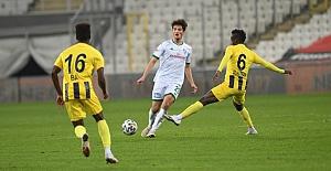 Spor Toto 1. Lig 23. Hafta: Bursaspor – Menemenspor