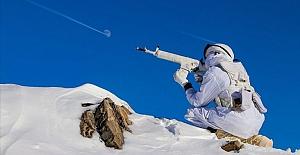 Türk Ordusu'ndan PKK'nın kalbi olarak bilinen Gara bölgesine operasyon!