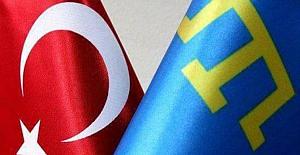 """Türkiye, Kırım'ın işgalinin 7. yıldönümünde tek yürek: """"Rus işgalini kabul etmiyoruz"""""""