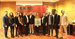 Türkiye'nin ilk seçilmiş kadın belediye başkanının filmi vizyona giriyor