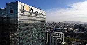 Vakıfbank'ın 2020 Net Kar'ı 5.01 Milyar TL olarak gerçekleşti