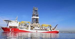 Yerli doğal gazı üretecek şirket kuruluyor