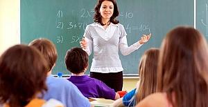 19 Bin 940 sözleşmeli öğretmen ataması yapılacak