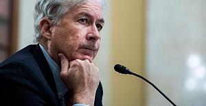 ABD Senatosu, CIA direktörlüğüne Burns'ün getirilmesini onayladı