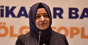 """AK Parti Genel Başkan Yardımcısı Kaya: """"Ankara Sözleşmesi hazırlıyoruz"""""""